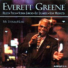 Everett Greene              SCD 2014