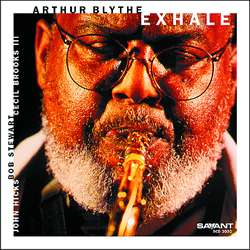 "Read ""Exhale"" reviewed by Rex  Butters"