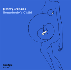 "Featured recording ""Somebody's Child"""