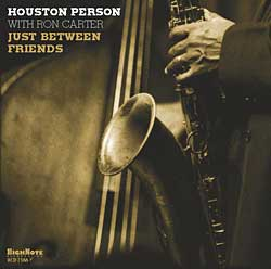 "Read ""Ron Carter: New York Reunion, The Next Level & Just Between Friends"" reviewed by"