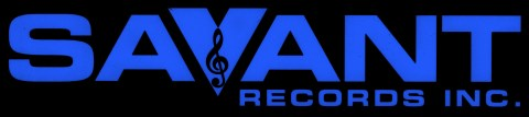 Savant Records,                        Inc.